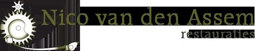 Nico van den Assem Logo